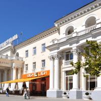 Гостиница-Севастополь-Севастополь