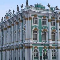 Зимний-дворец-Санкт-Петербург