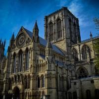 Йоркский-собор-Англия