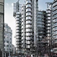Ллойд Билдинг, Лондон
