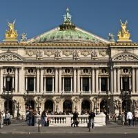 Опера-Гранье-Франция