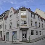 Эксклюзивный фасад в Киеве, выполненный компанией Архитек