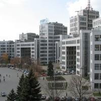 Харьковский-Госпром