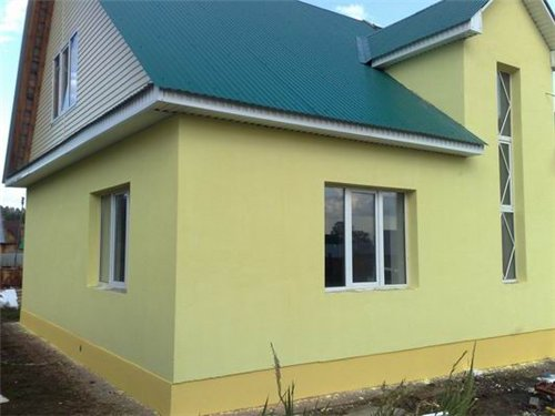 Утепление фасадов пенопластом цены