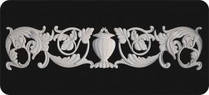 барельефы из пенопласта, лепной декор из пенопласта, лепнина из пенопласта