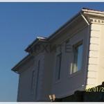 архитектурные фасадные изделия из пенопласта