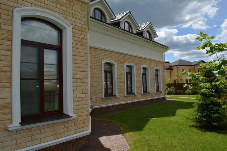 Термопанели: выгодное решение для дизайна фасада и утепления