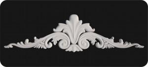 барельефы из пенопласта, украшение фасад пенопластом, дизайн фасадов из пенопласта