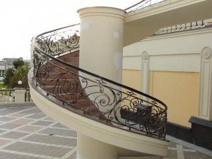 Фасадная лепнина, фасадный декор из пенопласта