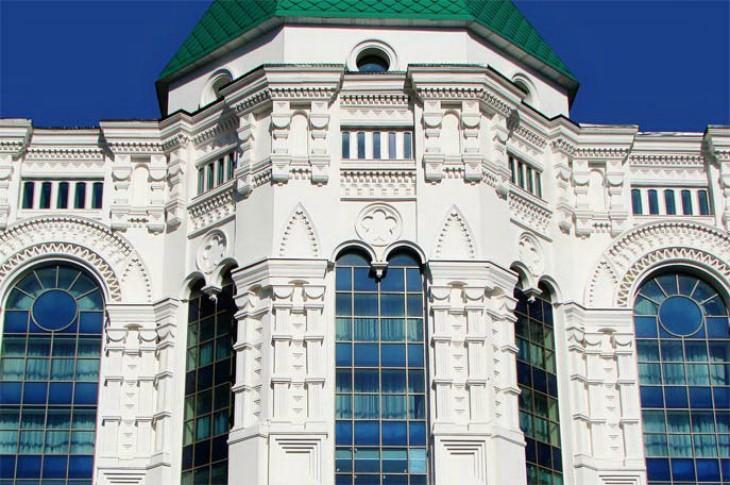 Фасадный декор в Феодосии: Выбираем качественный декор