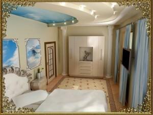 Декорирование дома - выбираем декоративные элементы из пенопласта