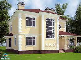 Дизайн фасада в киеве