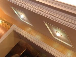 Лепной декор в интерьере: лепнина из полистирола, пенопласта и полиуретана