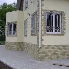 Фасадная лепнина: немного о красоте вашего фасада