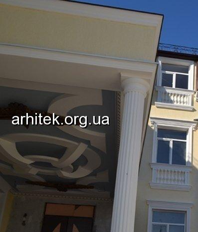 подвесные потолки из пенополистирола