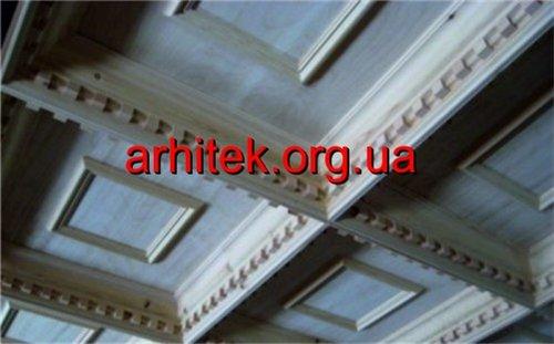 подвесные потолки из пенопласта