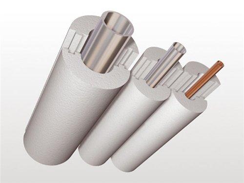 скорлупы для труб из пенопласта