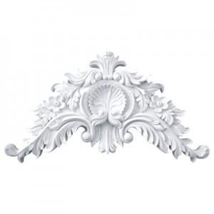 Лепной декор: орнамент