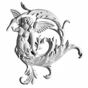 Лепной декор: орнамент и виды орнамента
