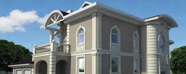 Облицовка фасадов: Выбор материала