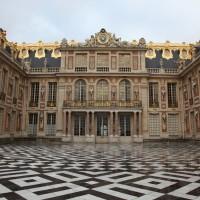 Версальский-дворец-Париж