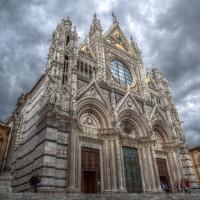 Сиенский-собор-Италия