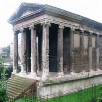 Храм-Портун
