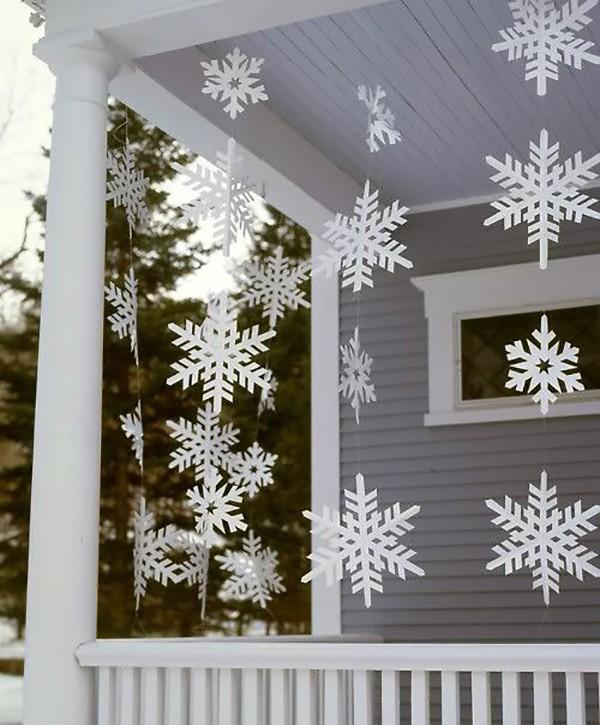 Пенопластовый фасад – оформление стильное и качественное