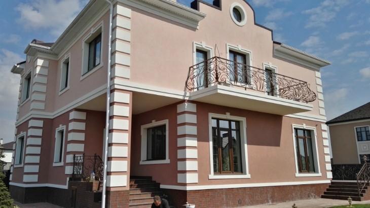 Купить лепной декор в Краснодаре: Компания Архитек – изящный декор