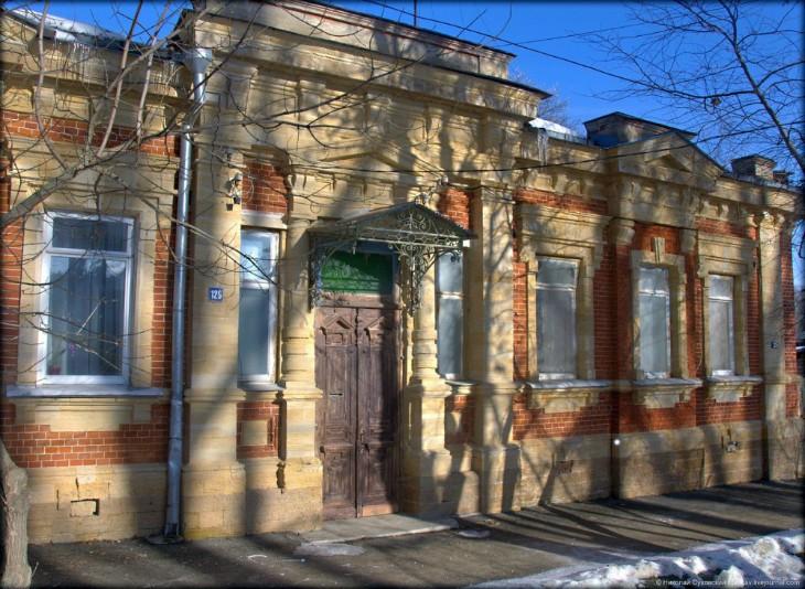 Декорирование фасада в Ставрополе: Лепнина из пенопласта