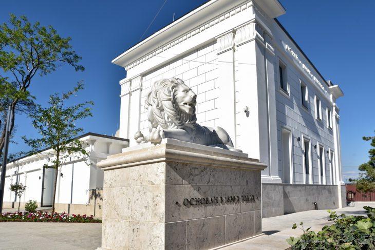 Пенопластовый фасадный термопанель – технология номер один для отделки фасада.