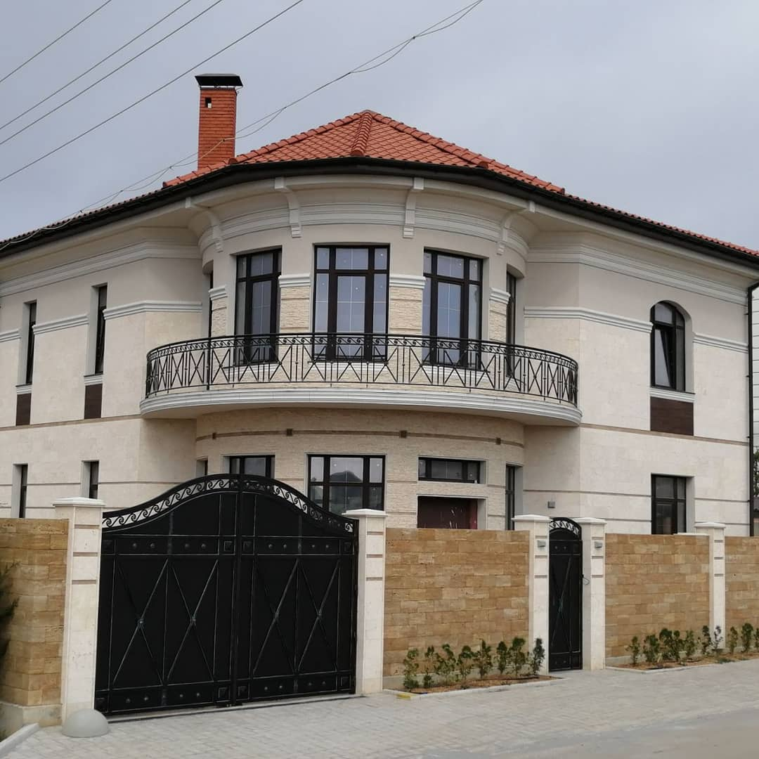 Севастополь: Фиолент Законченный проект