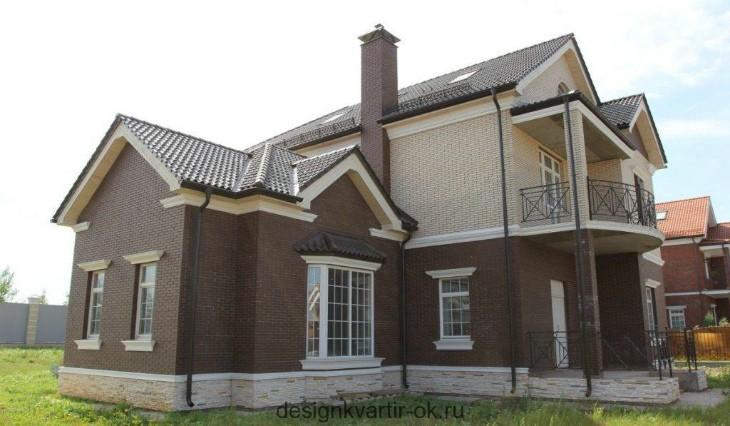 Декор фасада в Краснодаре: Быстро, стильно и уникально