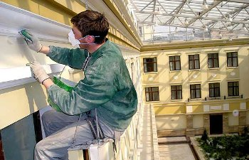 Фасадный декор для наружной отделки: Рекомендации по монтажу лепных элементов из пенопласта