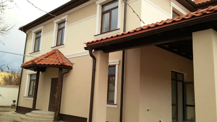 Фасадные элементы со склада готовой продукции Севастополь