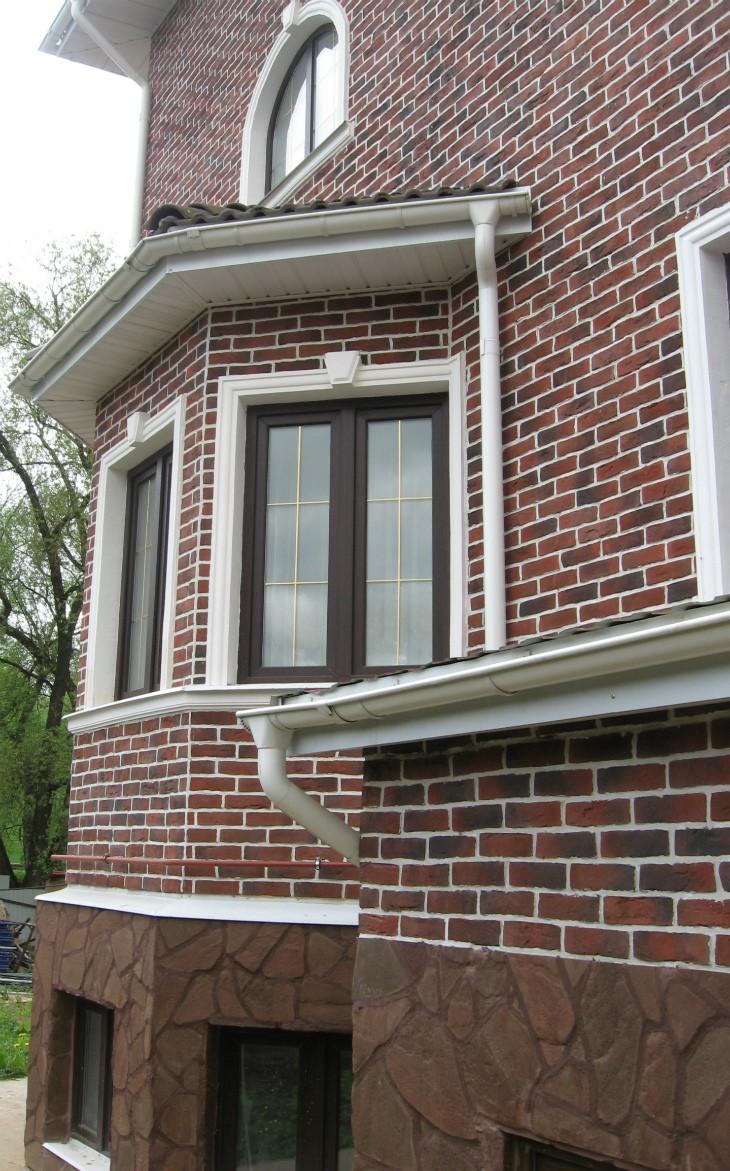 Пенопластовые наличники на окна — цена доступна каждому застройщику