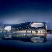 Jinan-High-Tech-Science-and-Technology-Culture-Center